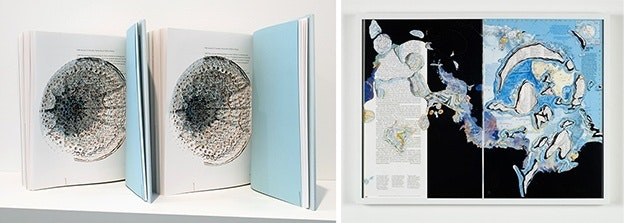 Artists' Books -Noriko