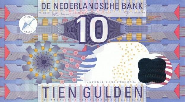 Dutch Gulden