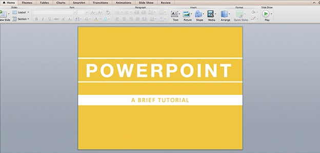 3 ways to make your next PowerPoint design pop - The