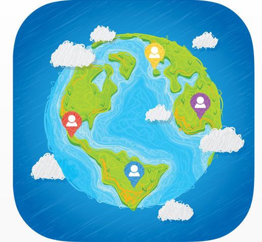 Globales Start-up