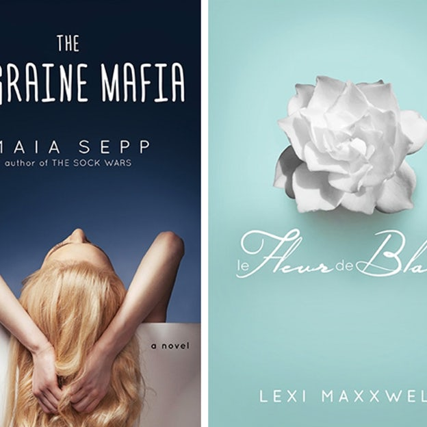 9 Authors Tips For A Brilliant Book Cover Design