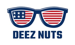 Take a peek at the winner of our Deez Nuts Community Contest!