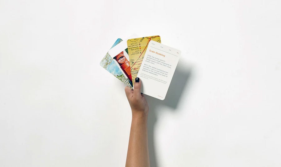 ideo method cards
