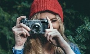 How to develop your eye for stock photography