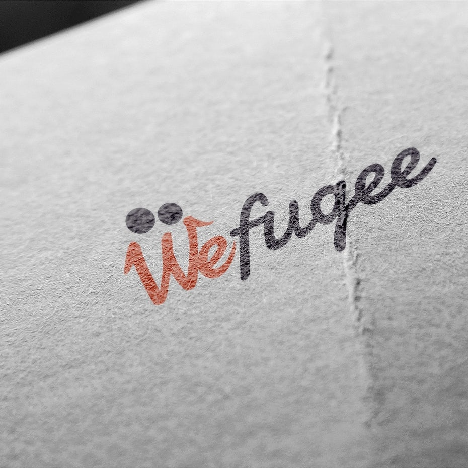 1 wefugee logo