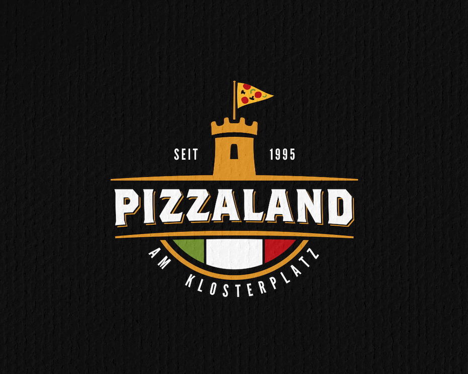 17 pizzarestaurantlogo
