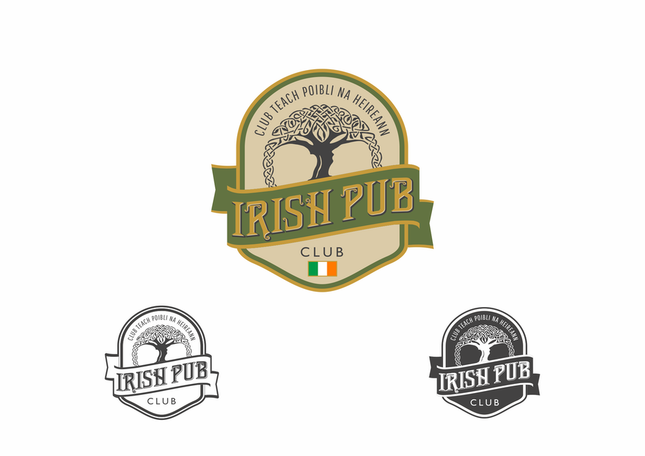 17 irish pub