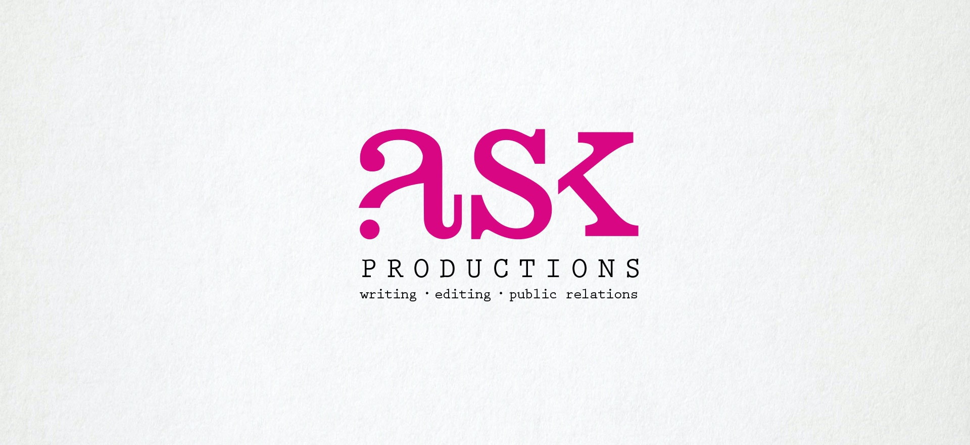 3 ask logo
