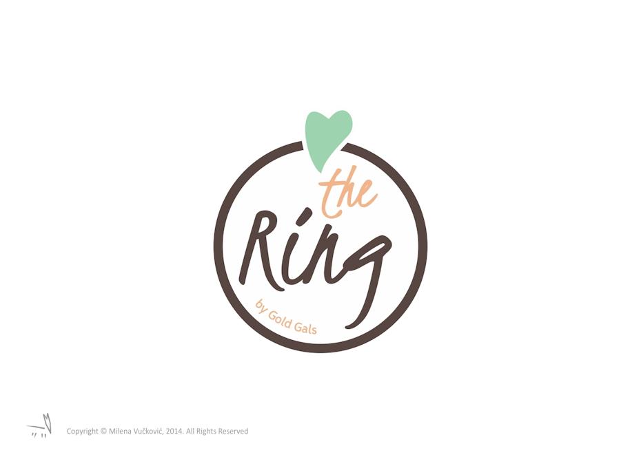 3 ring logo