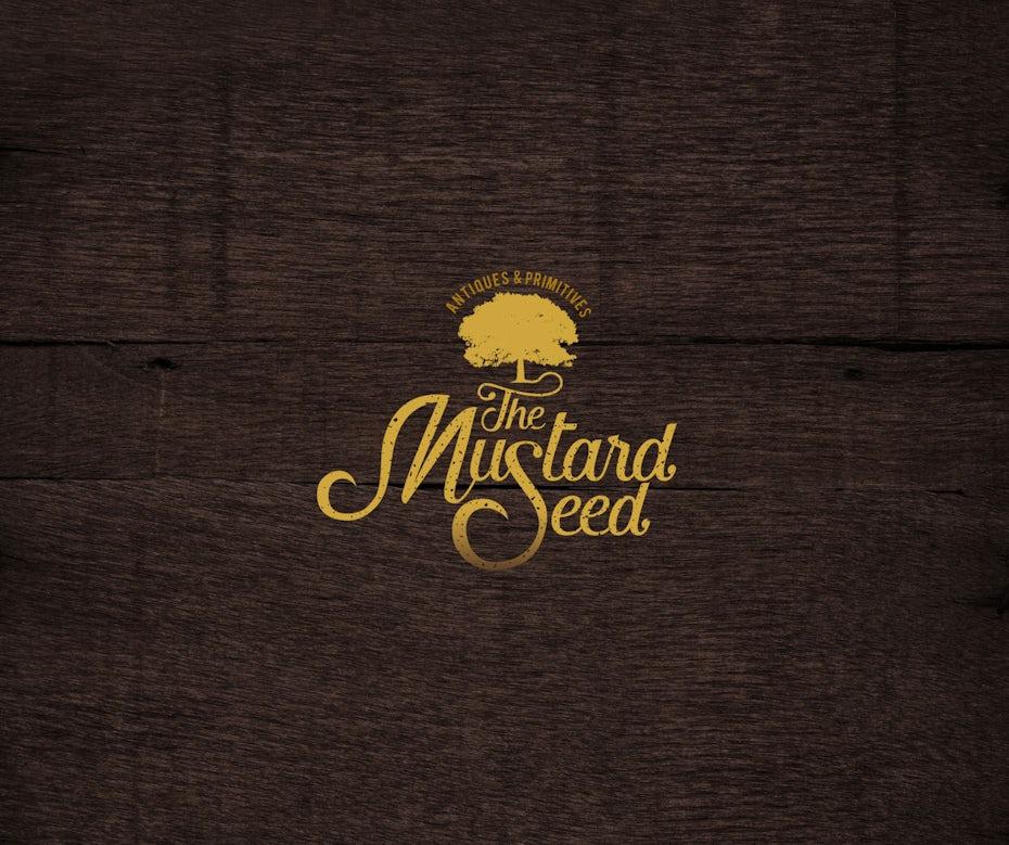 43 mustard
