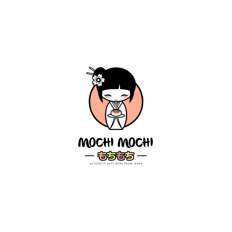 43 sushi logo
