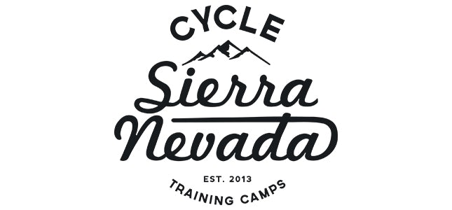 Cycle Sierra Nevada Training Camps