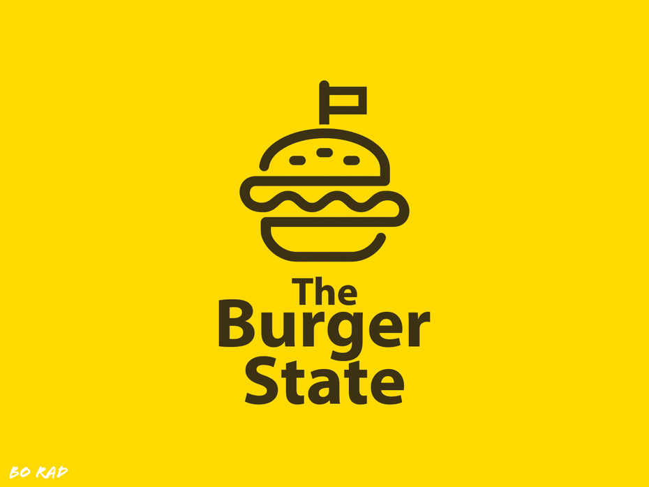 6 burgerlogo