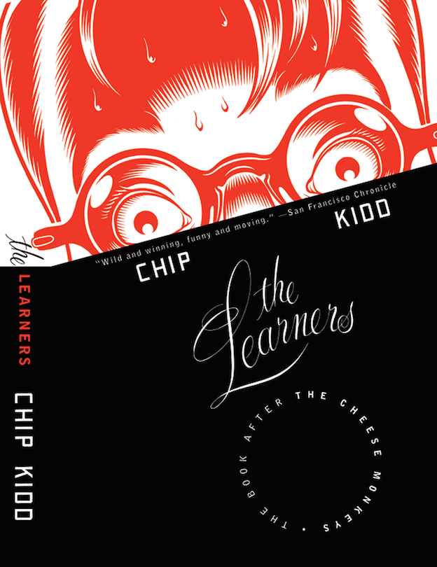 Chip-Kidds-The-Learners-Book-Cover