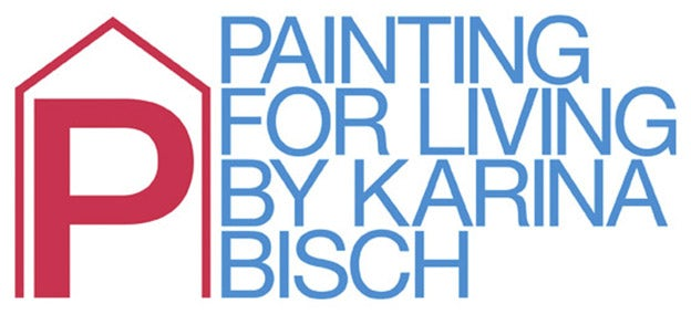Painting for a living