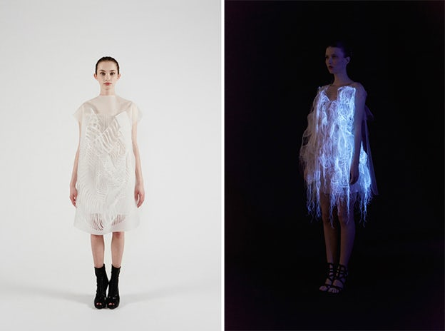 Art and Technology: Ying Gao