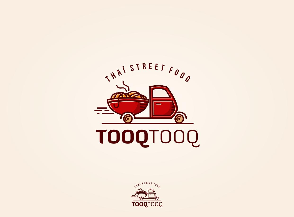 Logo restaurant Thaï Street Food