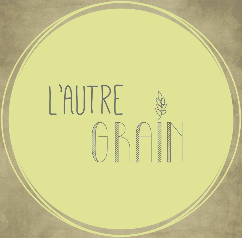 Logo Restaurant L'autre grain