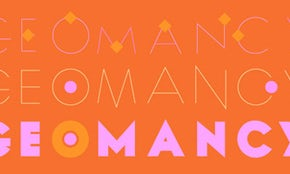 6 free geometric fonts you need in your toolkit