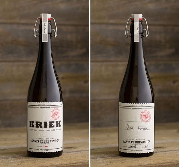 Kriek limited beer release