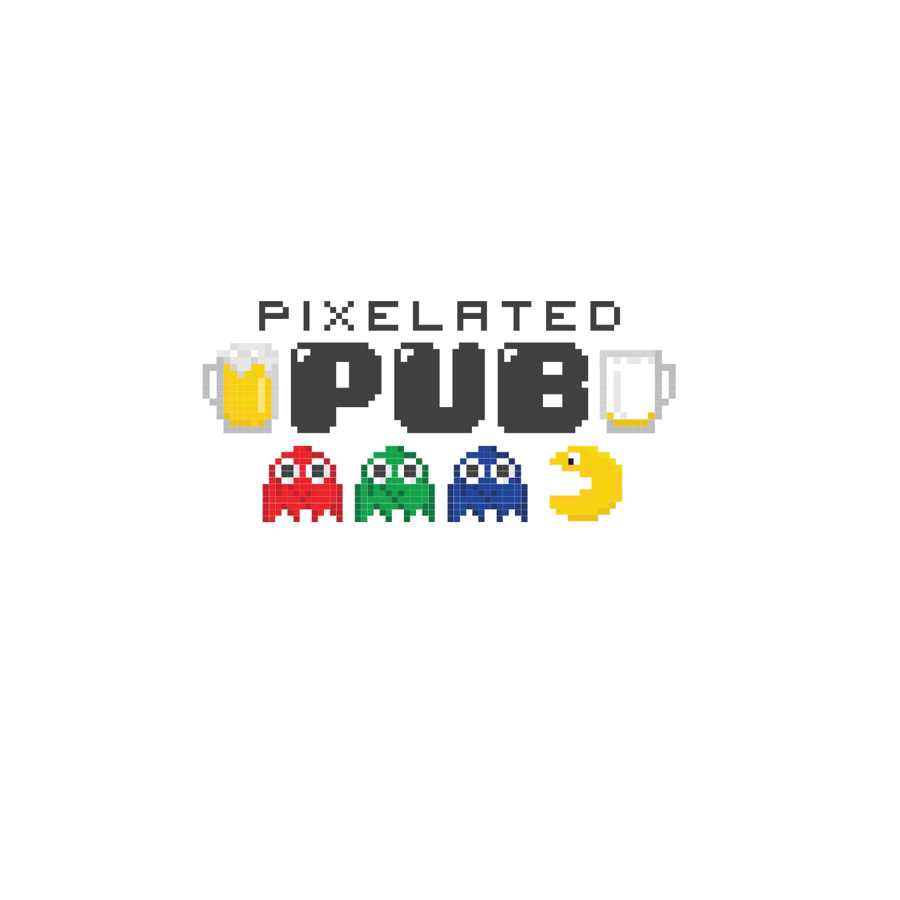 Pixelated Pub 2
