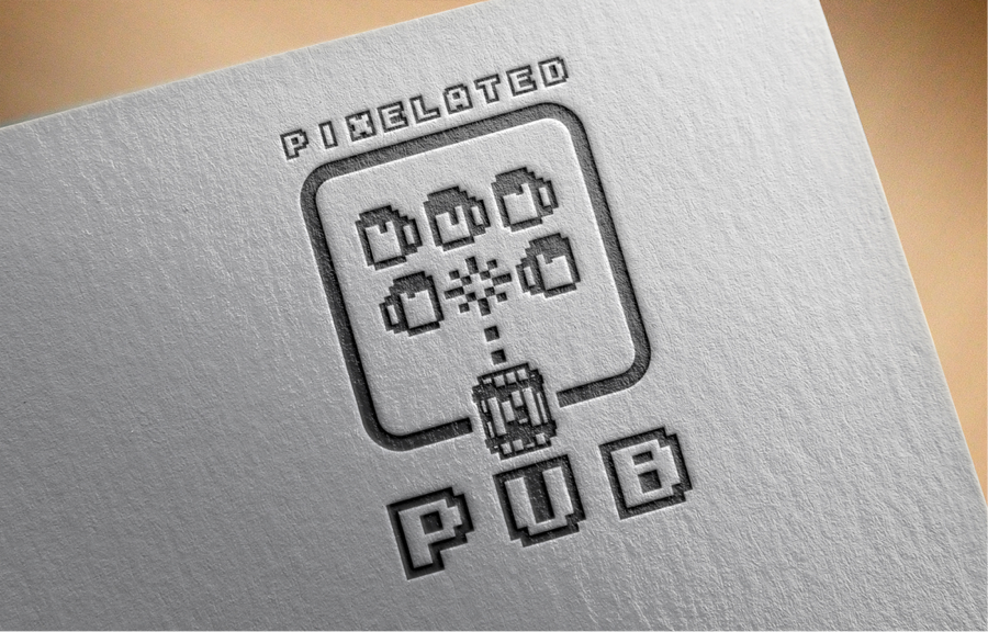 Pixelated Pub 3