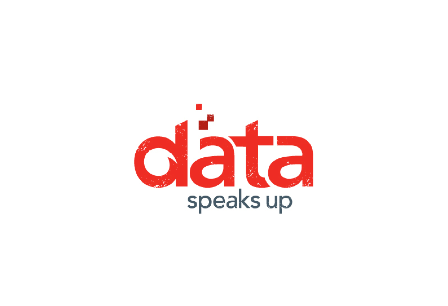 Data speaks up