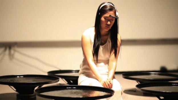 Art and Technology: Eunoia