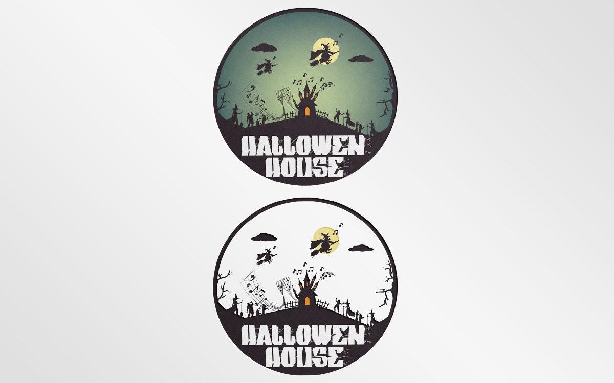 17 halloween design
