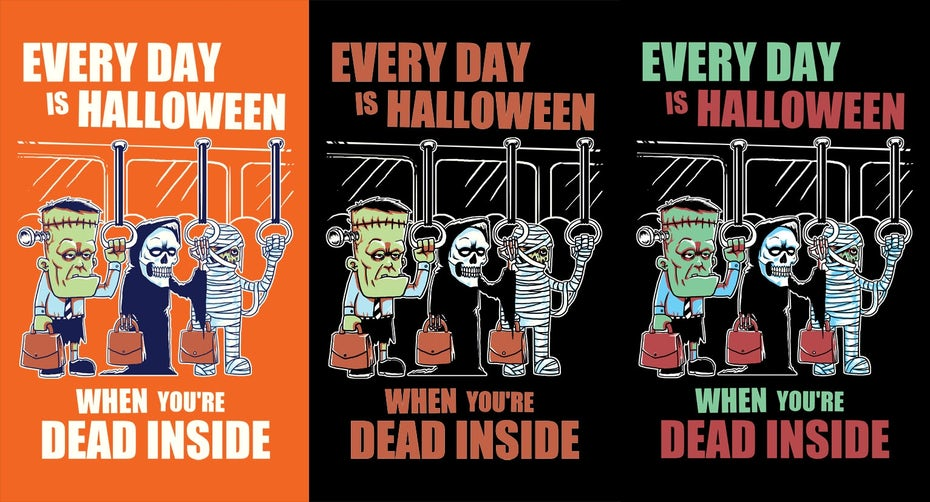28 halloween designs
