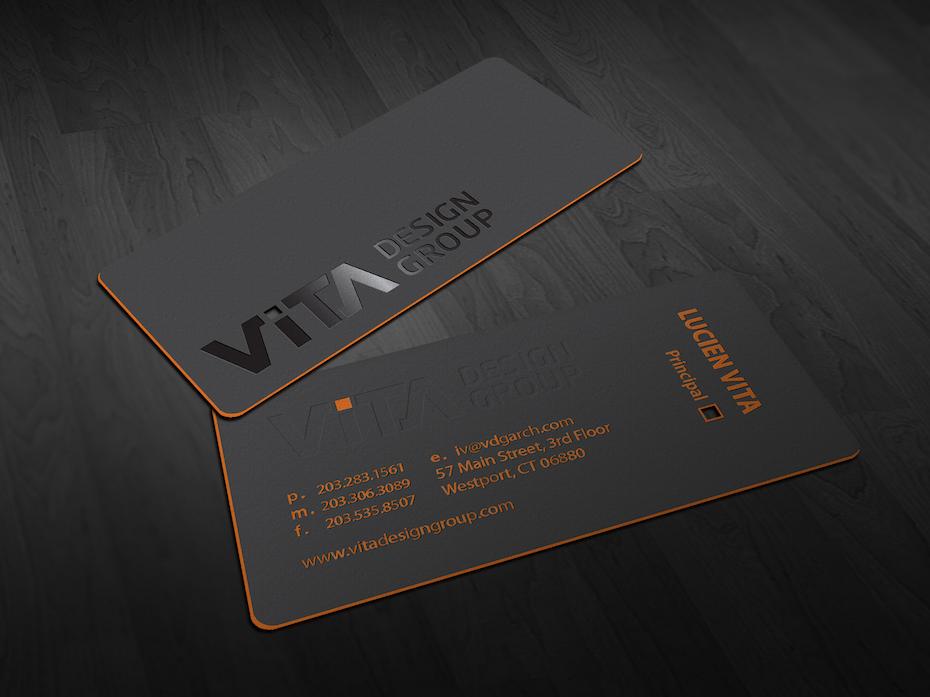 Exemple De Carte Visite Pro