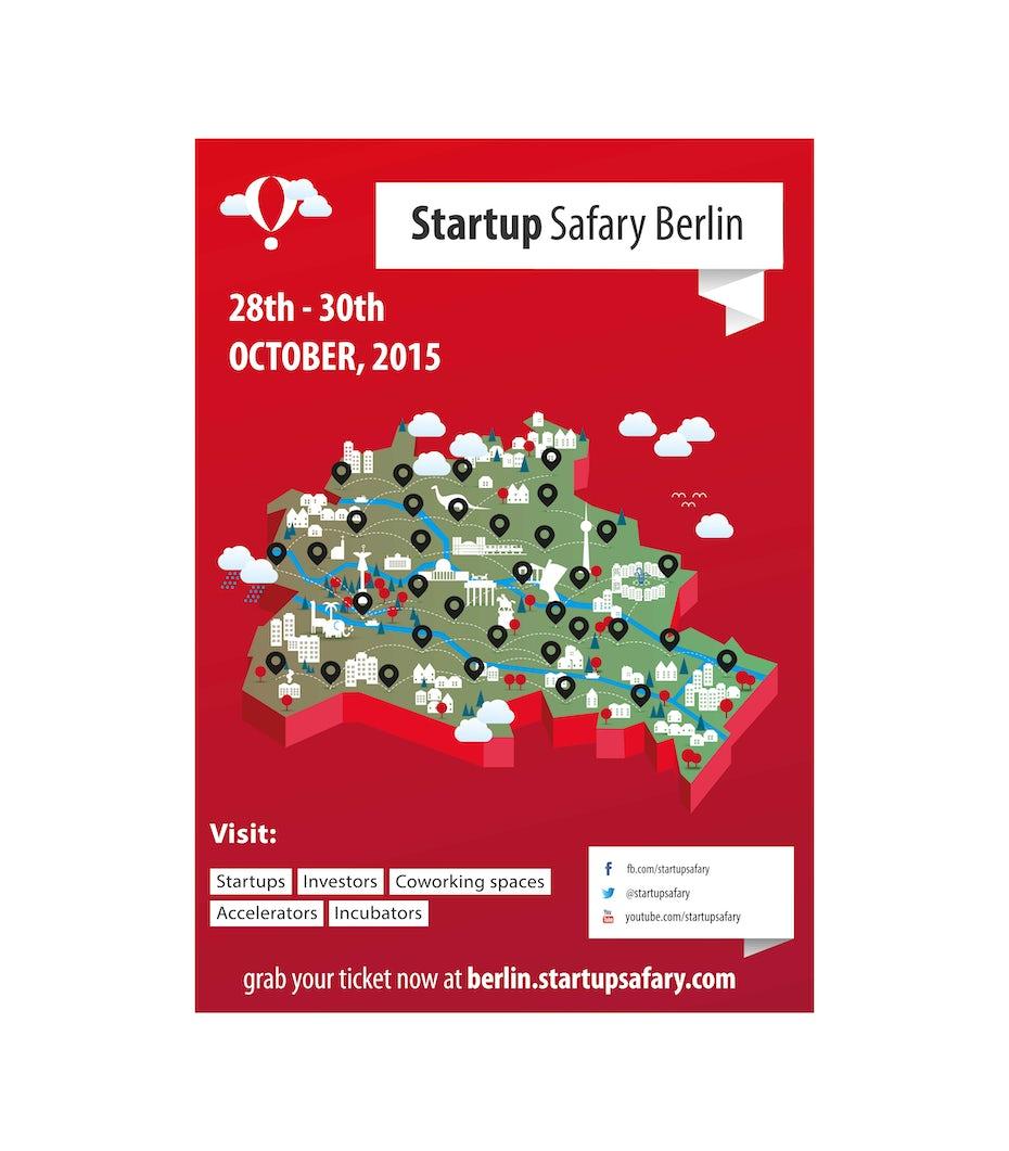 Startup Safary Berlin