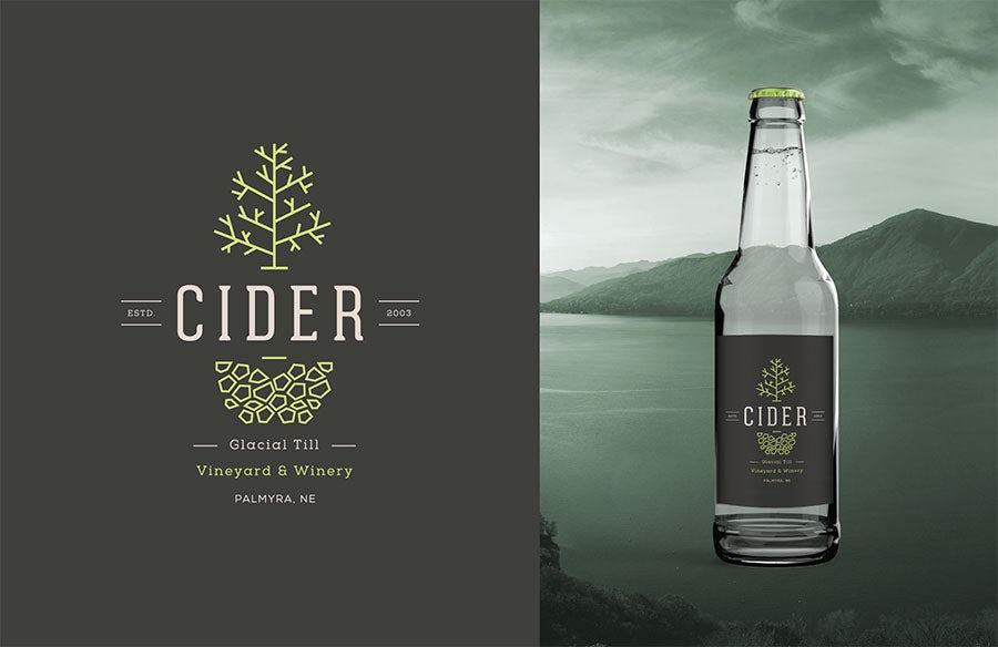 cider design
