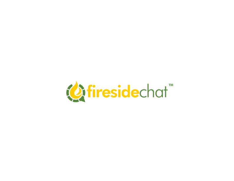 13 firesidechat logo