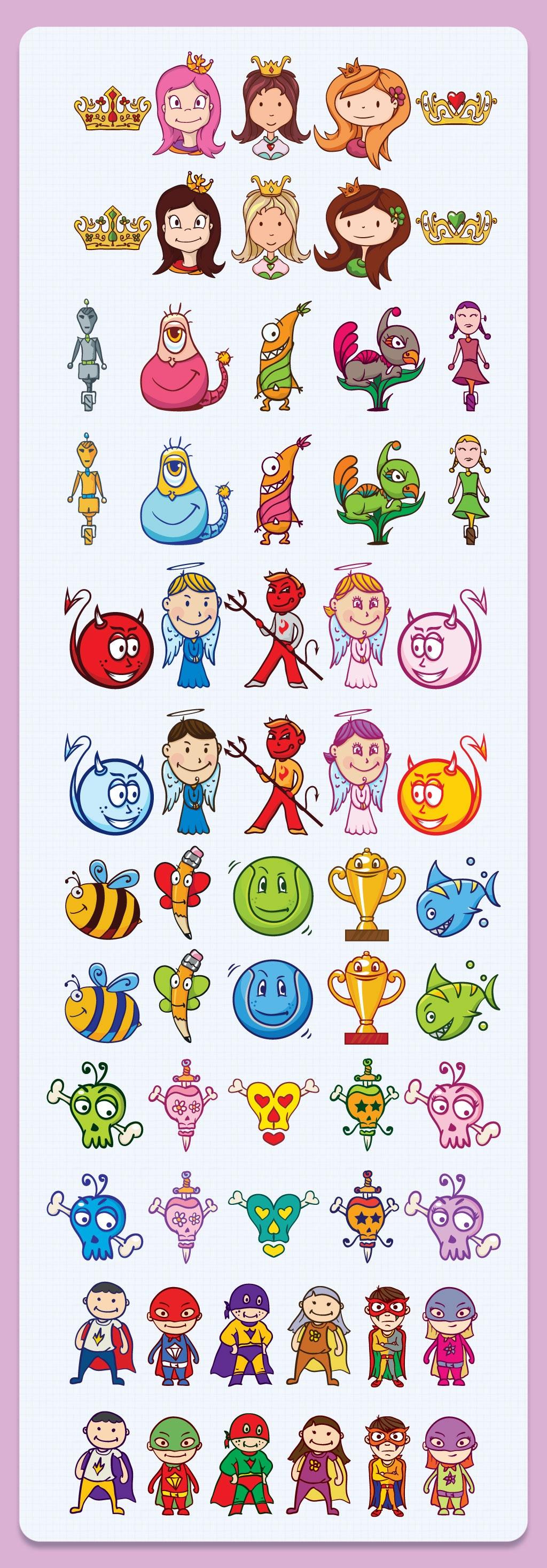 14 kinderdesigns