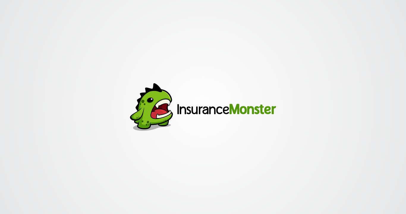 1 monster logo
