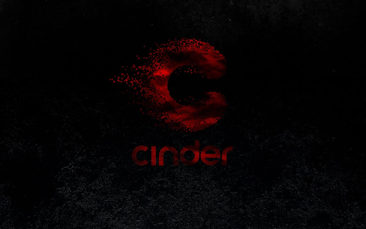 16 cinder logo version