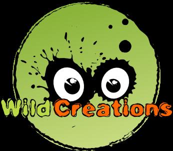16 wild creations
