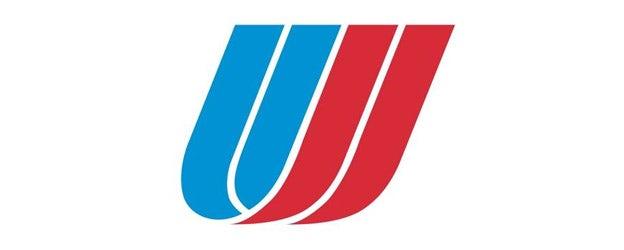 United Airlines Logo von Saul Bass