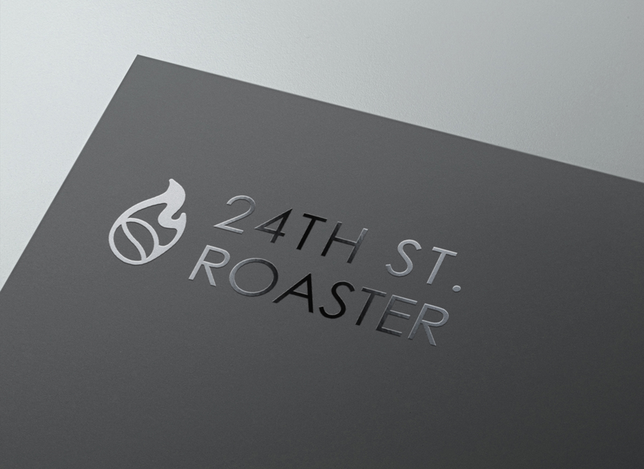 22 flamme im logo