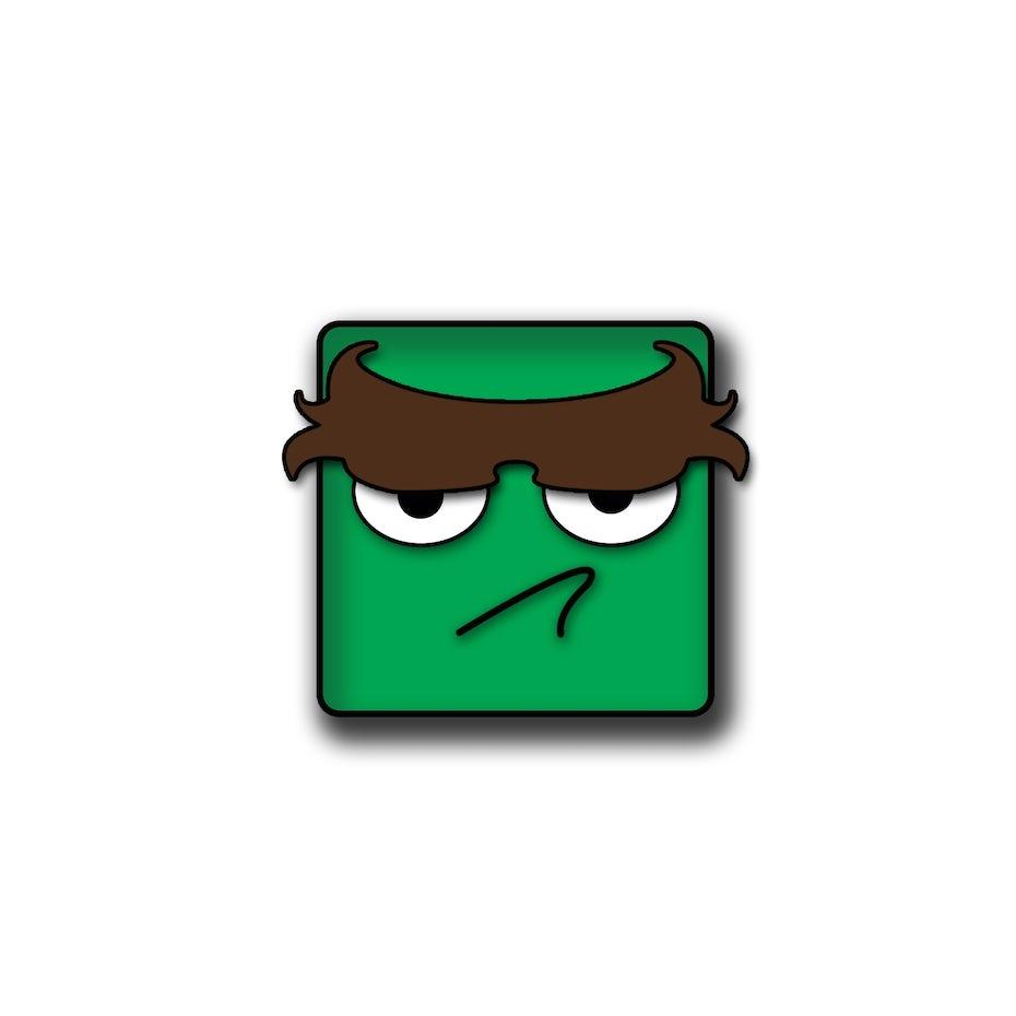 24 icon grün