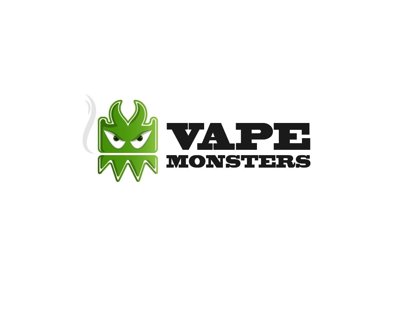 26 vape monsters