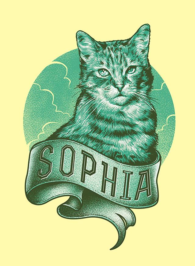 3 sophia
