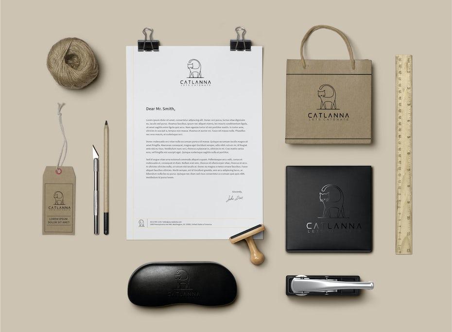 32 corporate design