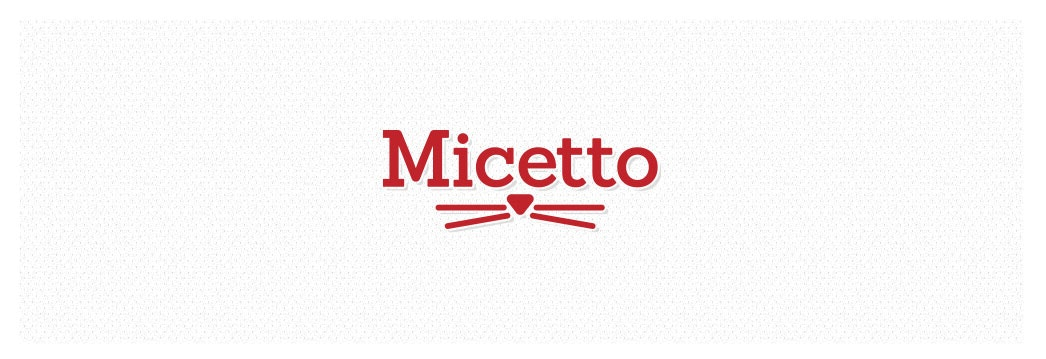 34 micetto katze