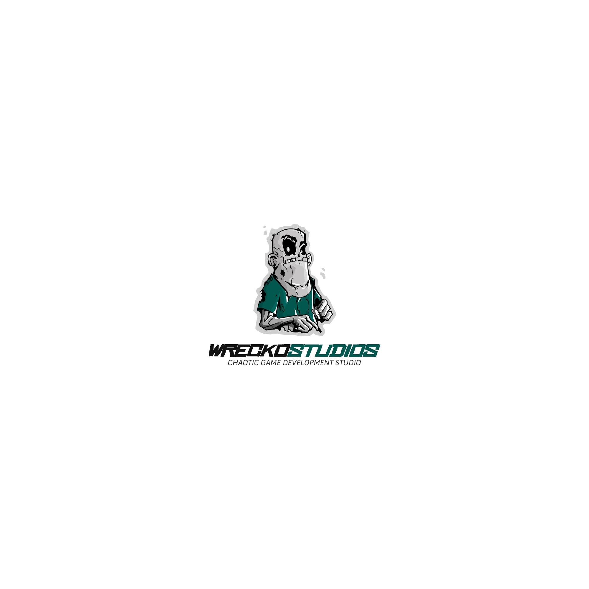 35 logo version wrecko
