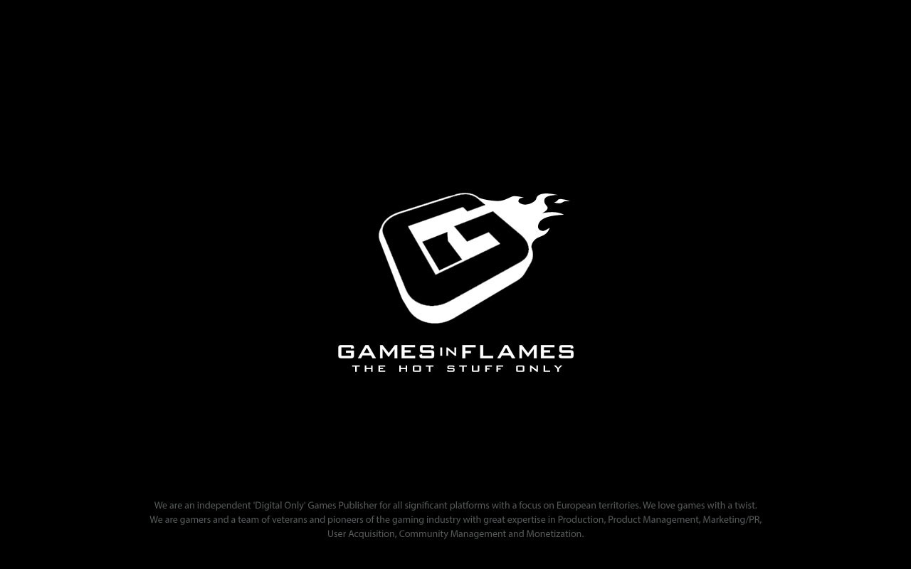 4 logo flamme