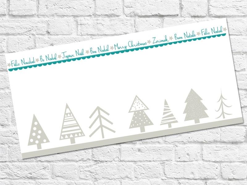 46 weihnachtsbäume
