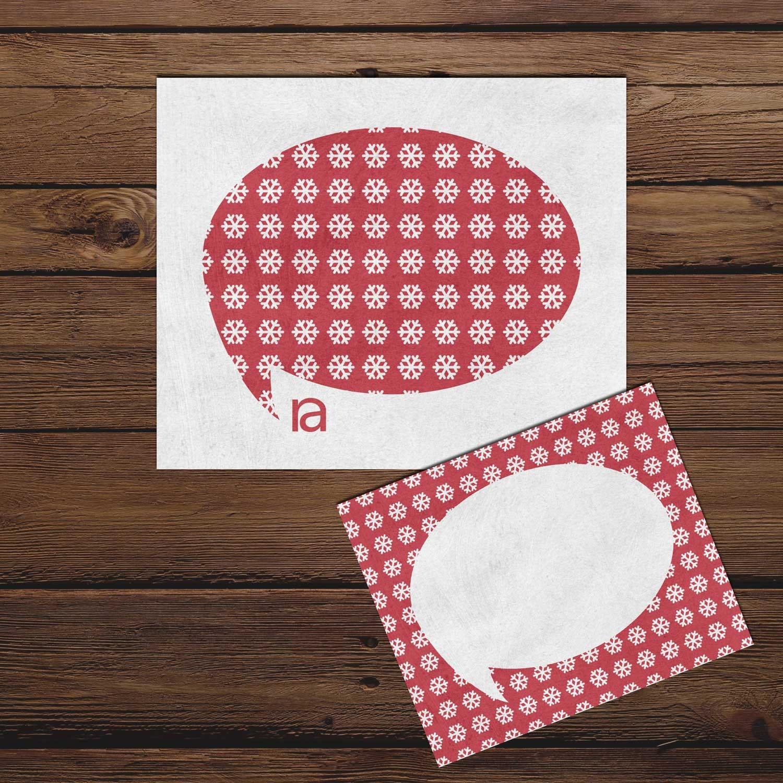 51 rot weiß design
