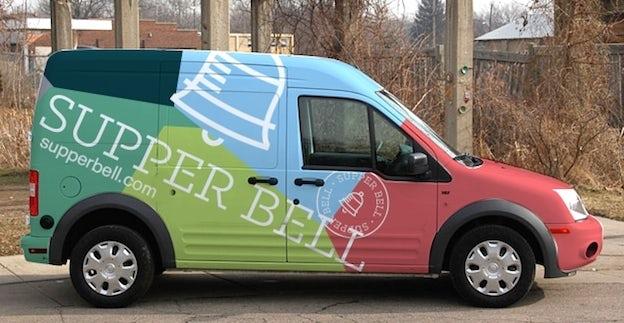 Superbell Fahrzeugfolierung